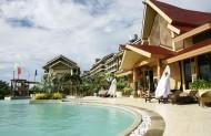 Barangay Yapak, Boracay, Aklan,