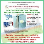 PROJECT EXPERTISE PROGRAM (PEP)