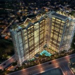 DMCI Homes' The Amaryllis rising in New Manila