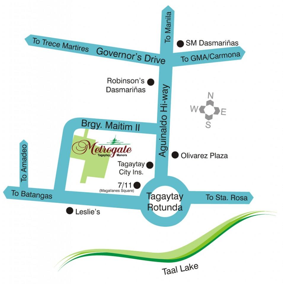 Map_Metrogate_Tagaytay_Manors_w